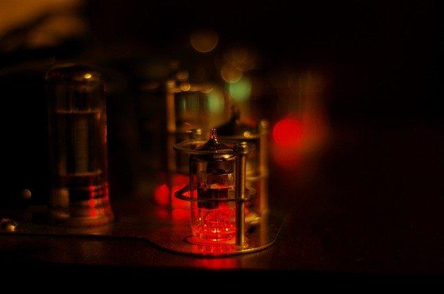 Famous McIntosh Amplifiers