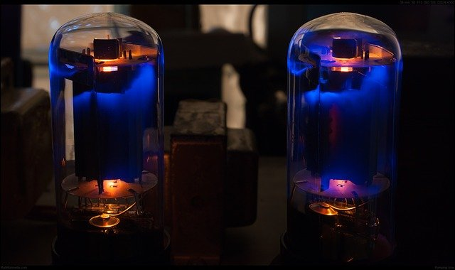 The McIntosh Amplifiers