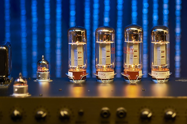 Best amplifiers in the McIntosh family