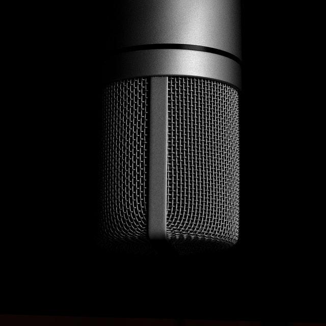 Shroud Microphone