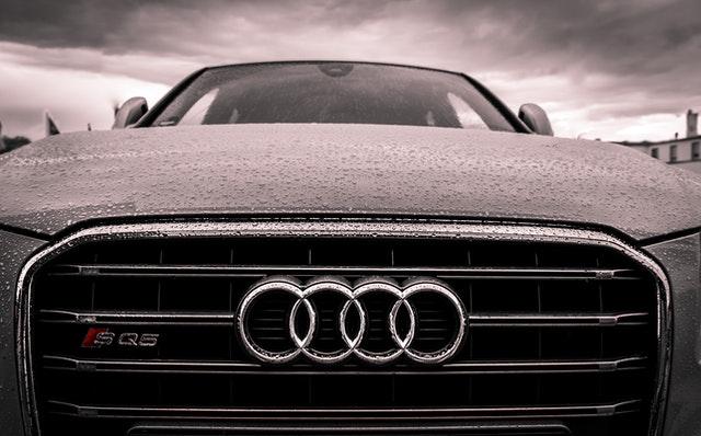 Audi Bose Sound System