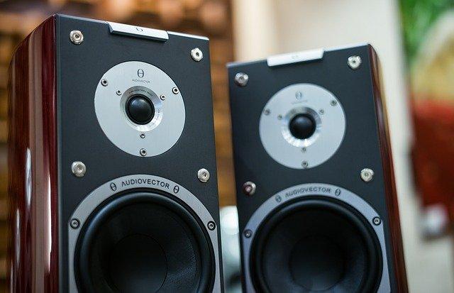 Audiolab 6000A Speaker Pairing