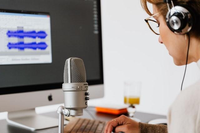 Computer Speakers Feedback