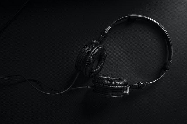 DAP Headphone Amplifier