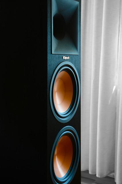 Klipsch Floorstanding Speakers