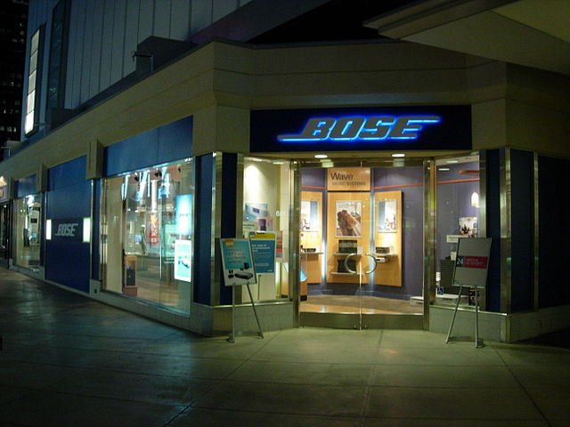 Overview of Bose