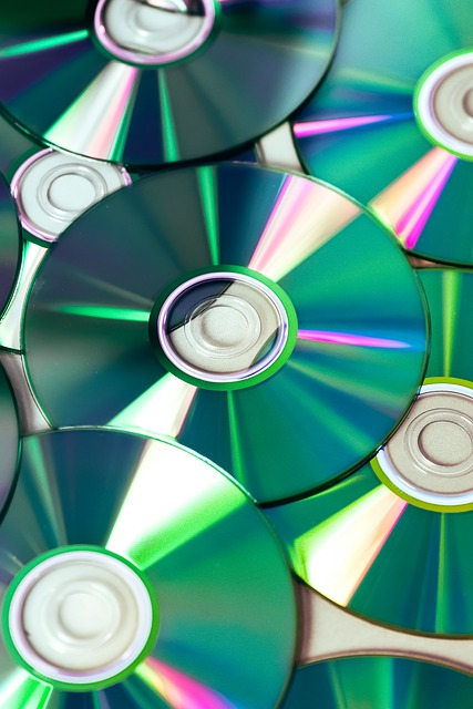 Removing other CDs