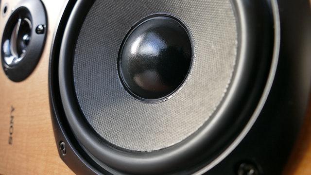 Sony AV Receiver Protect Mode