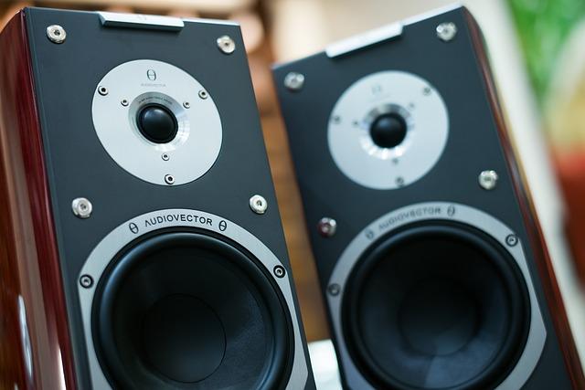 Underpowering Speakers