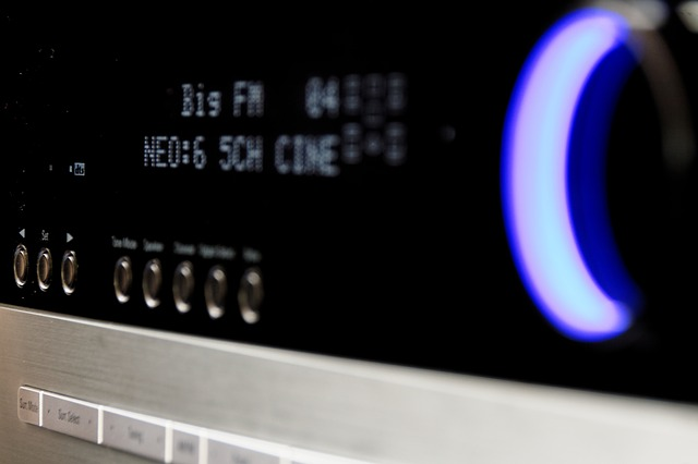 What is DTS-HD Master Audio