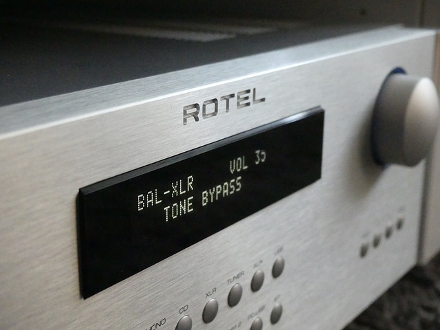 What is Pure Direct Sound in AVR