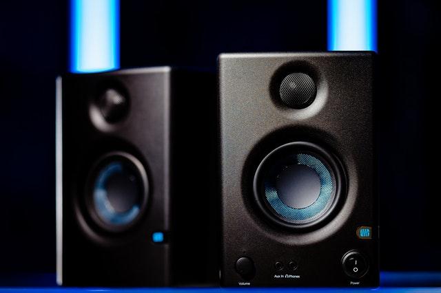Powered Speakers Vs Soundbars