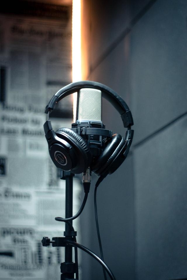 TimTheTatMan Microphone