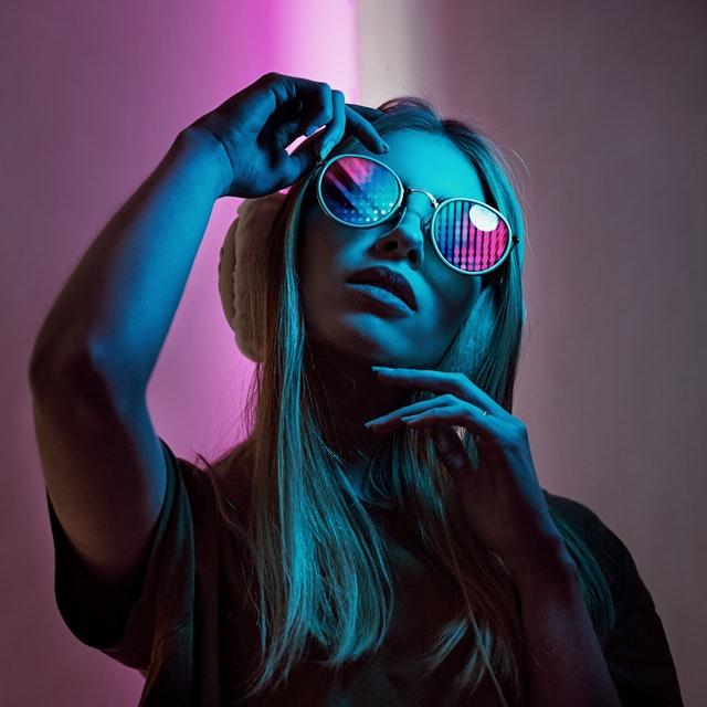 Zungle Viper Bone Conduction Sunglasses