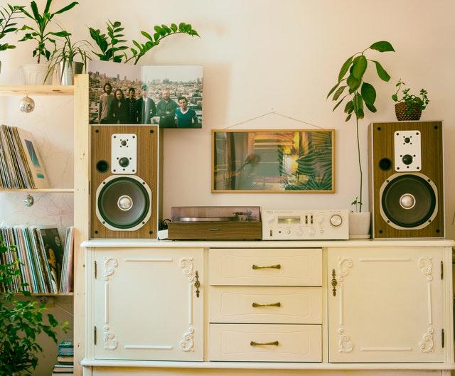 Best Amp for Q Acoustics 3020i