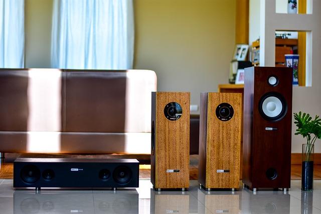 Best Amp for Q Acoustics 3050i