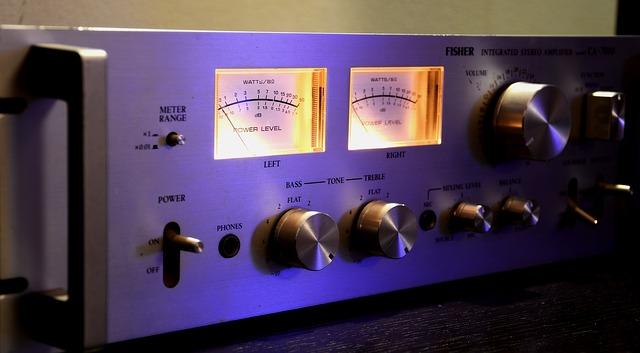 Best Amp for Q Acoustics Concept 20