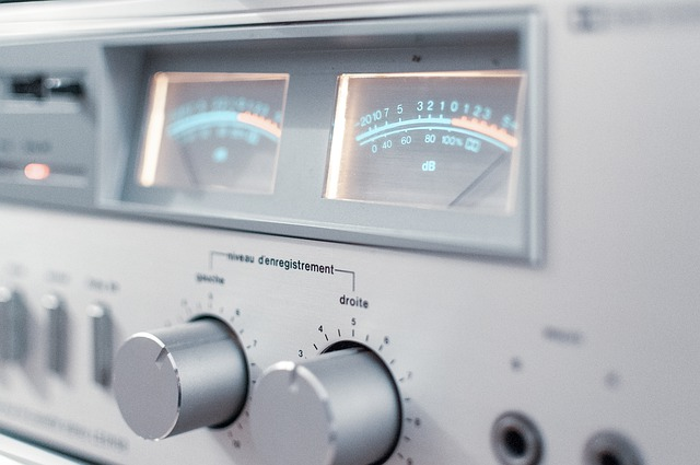 Cambridge Audio CXA60 Speaker Pairing