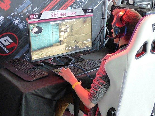 DrLupo Gaming Headset