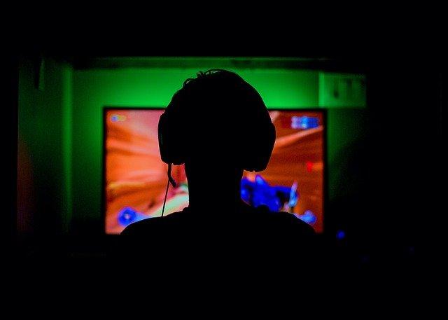 DrLupo Gaming Setup