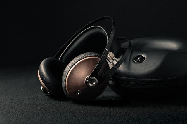 Valhalla Headphone Amplifier