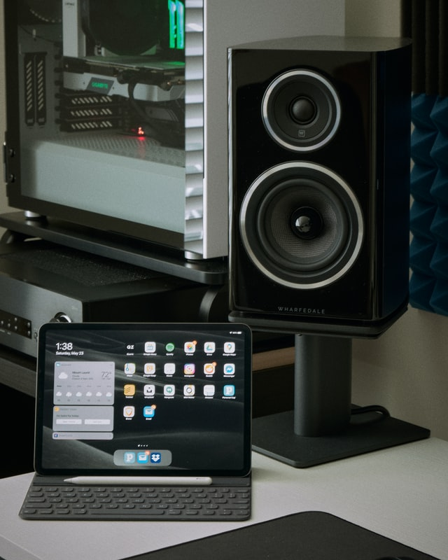 Behringer DAC Review