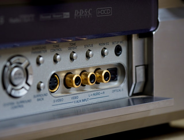 Best Amp for Bowers and Wilkins 606