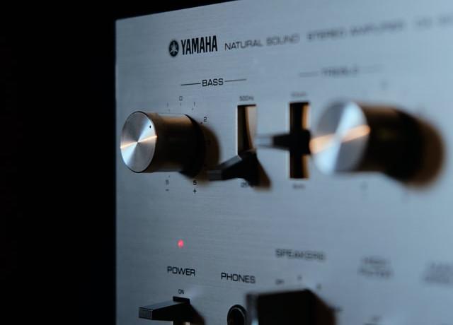 Best Amp for Klipsch RP-150M