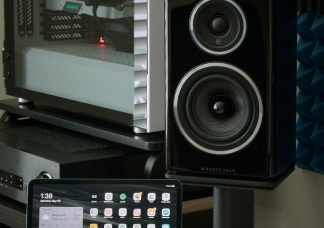 Best Amp for Wharfedale Diamond 10.1
