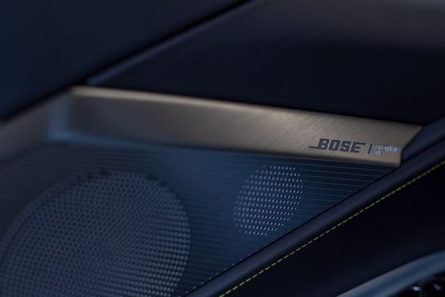 Best Amplifier for Bose 301 Speakers