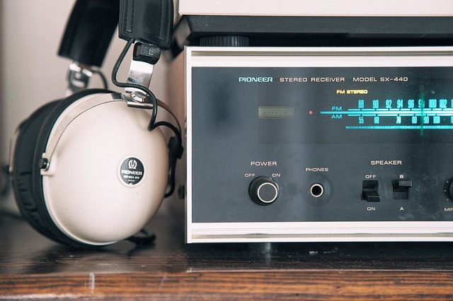 Pioneer SX 650 Review Updated 2021
