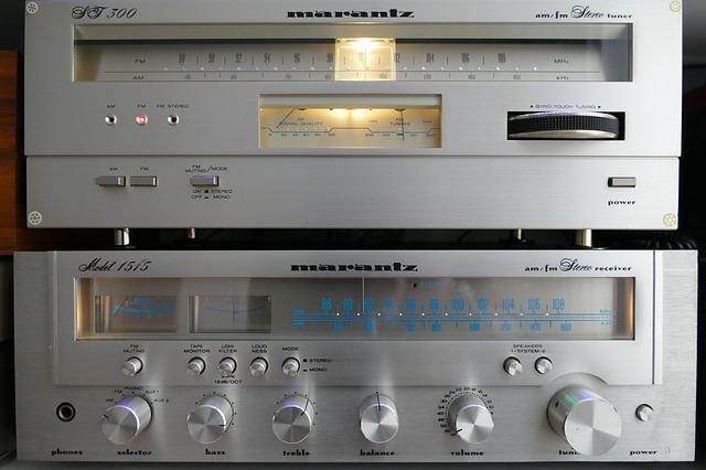 Best Amp for Martin Logan ESL