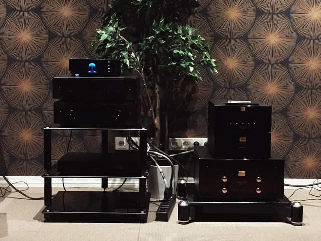 Best Amplifiers for Quad ESL 63