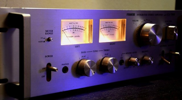 Best Amps to match with Spendor D7
