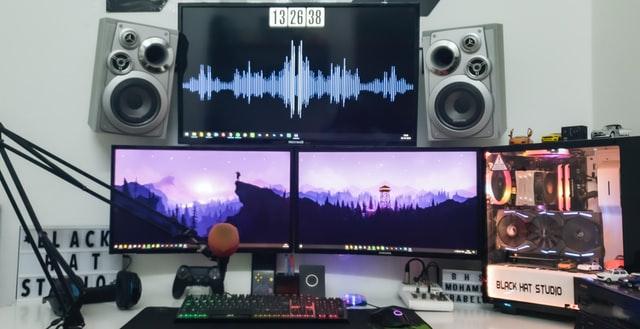 Dynaudio Evoke 20 Amplifier