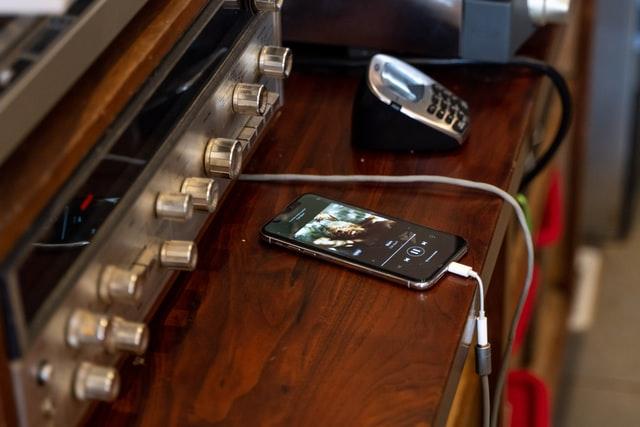Polk Audio RTI A9 Amplifier