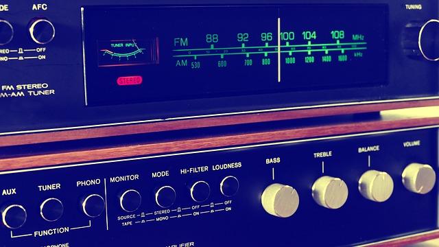 Quad ESL 57 Amplifier