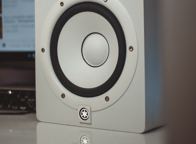 Best Speakers for Yamaha R-N602