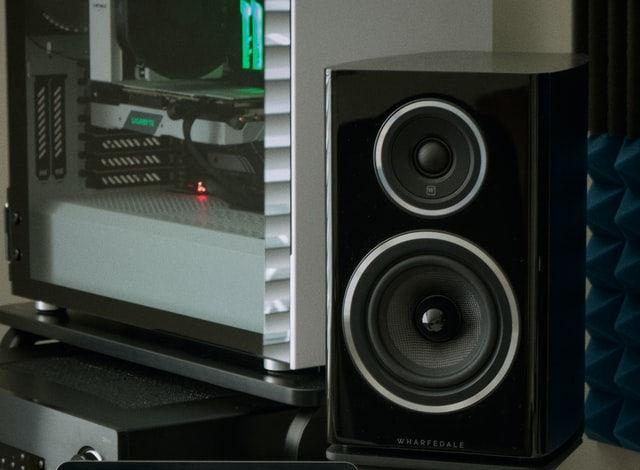 Sony STR-DH750 Speakers