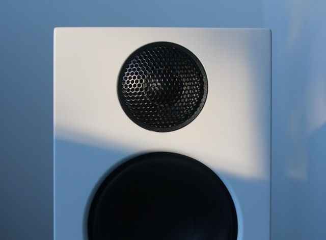 Speakers for Sony STR-DH790