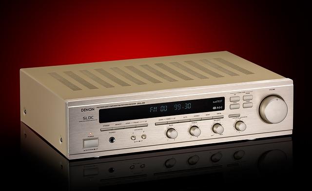 Best Amp for Elac Debut B6
