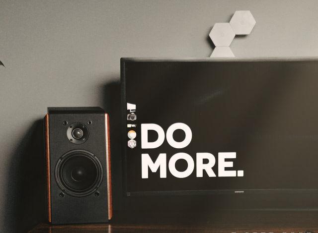 Best Amp for Paradigm Studio 100
