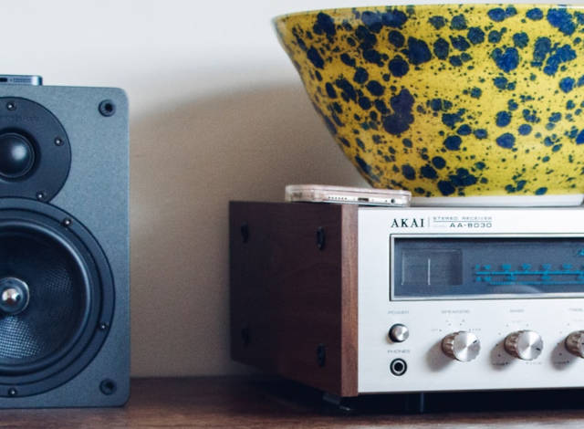 Dali Oberon 7 Recommended Amplifier