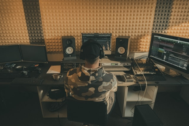 Triangle Borea BR03 Amplifier