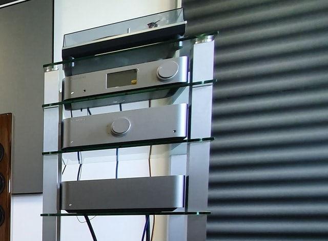 Wharfedale Evo 4.2 Amplifier